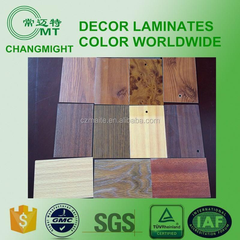 Hpl formica sheet plastic decorative laminate waterproof for Kitchen set hpl
