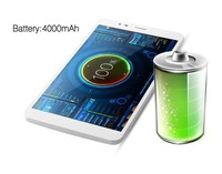 7inch lte mid android 4.4 mtk8735 with tablet pc projector