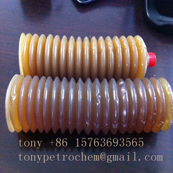 500g white color pot package sinopec brand standard yellow color lithium based grease