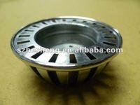 aluminium die casting mould for lighting housing fixture