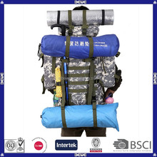 OEM design best price tactical bag for mountaineering