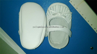 White fringe tassels Mary Jane baby girls fashion cute genuine leather shoes kids fancy children moccasins