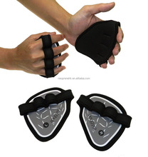 OEM Hot sale Neoprene Weight Lifting Gloves / Gym Gloves