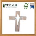 venta caliente de encargo baratos al por mayor de madera de la cruz