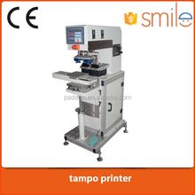 pad stampante tipo e nuovo stato maquina de impresion