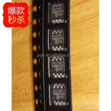 New original authentic 24LC128-I / SN 24LC128 memory / serial EEPROM SOP8 - XJDZ