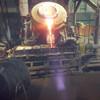 Top quality branded aluminum alloy ingot melting furnace