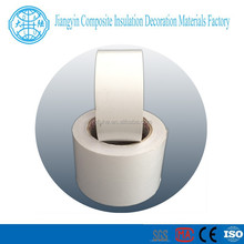 1cm width white film adhesive tapes used for packing