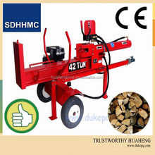 New Condition&Manufactures 20Ton Hydraulic Electric Log Splitter For Sale With CE Certification