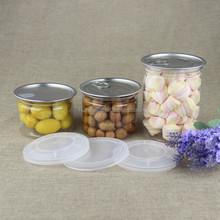 cinese a buon mercato vaso di plastica per dado e dolci di imballaggio
