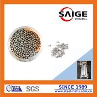 Best factory G100 4.763mm chrome steel ball gun