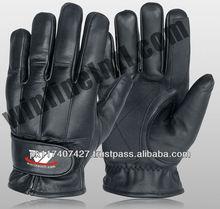 Kevlar guantes, guante safty, guantes de la policía, los guantes de trabajo Anti-corte