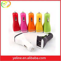 car battery charger 12v 220v multiple mobile phone car charger for iphone 6s