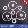 Food grade clear silicone mini o rings high temperature