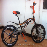 20 inch Freestyle BMX Bike cheaper bicycle magnesium alloy,EN ISO4210