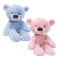 pink and blue teddy bear, cute teddy bears pictures