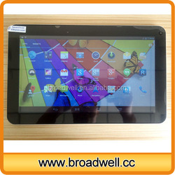 Hot Selling MTK8382 Quad Core 10 inch HD Screen 3G GPS Bluetooth Cheapest Tablet PC With Sim Slot