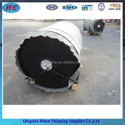 2015 hot sale yokohama type floating marine rubber fender Eva foam filled rubber fender in factory price