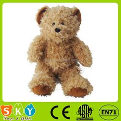 Cheap Custom stuffed plush toys teddy bear