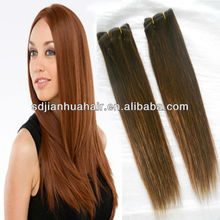 Wholesale cheap price bobbi boss indian remi hair straight