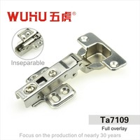 wuhu concealed hinge for furniture