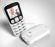"""T08 Elder People Mobile Phone MTK6260 1.77"""" TFT color screen elder pepole phone dual sim card"""