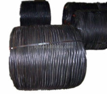 Many usage black annealed wire 8# 22#