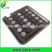 soft comfortable Jade cushion with massage function