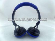 noise cancelling wireless mp3 sport headphone