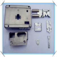 Custom stamping parts of cars