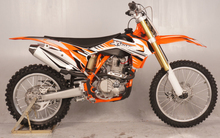 XB-39 XT250TM - 250CC DIRT BIKE chinese motocross bikes