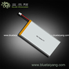 306080 1100mAh lithium polymer battery cells ,li-ion battery pack 4.8v