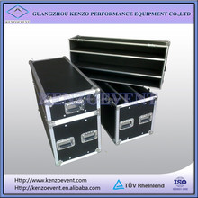 Hot Sale Large Music Instrument Aluminum Flight Case