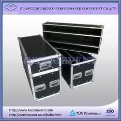 Hot Sale Large Music Instrument Aluminum Flight Case
