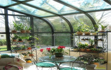 dongguan high quality china supplier insulated glass for glass garden room