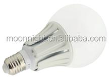 7W 9W 12W 15W high power 270 degree LED Lighting LED Bulb Lights