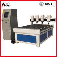 AOL professional supply cheap mdf carving machine,wood cnc router,cnc engraving machine