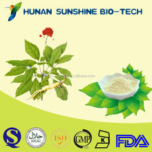 natural and health product Ginseng Extract immunity boosters vitamins