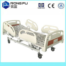 electric functions hospital adjustable beds