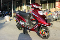 powered by electricity electric motorcycle with 48v 600w motor for adults