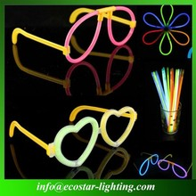 New arrival fluorescent glasses manufacturer