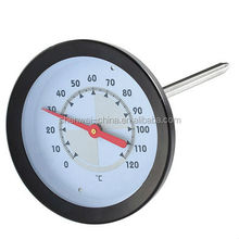 Steak thermometer BBQ meat thermometer