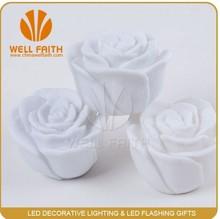 Valentine Romantic Rose Lighting Gift, Led Rose Light Led Night Light