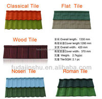 Durability and Colorful Arc Roofing Covers Sheets Metal Roof Tile
