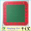 Manufacturer of High Quality Outdoor Portable Interlocking Sports Flooring For Tennis Court