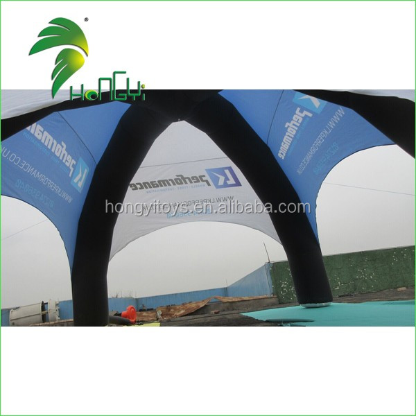 Advertising Inflatable Dome Tents (6)