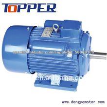 YC serie monofásico motor eléctrico de 220 V, 60 Hz