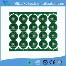 High performance multilayer pcb with immersion tin