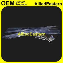 De encargo profesional de Metal de plástico transparente varilla, 1508C0329