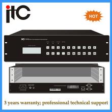 ITC TS-9208H 8 Channel HD HDMI Audio/Video Matrix Switcher